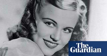 Nostalgia Perjalanan Panjang Musik Seorang Peggy Lee