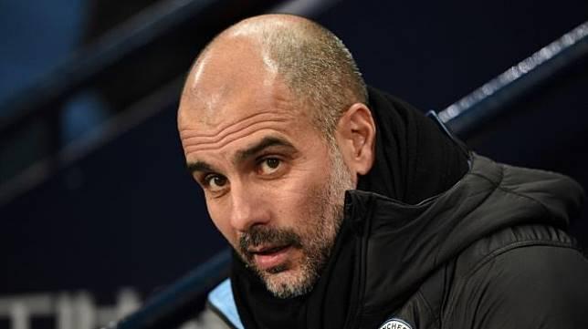 Pep Guardiola Beri Bocoran Untuk Masa Depannya di Manchester City