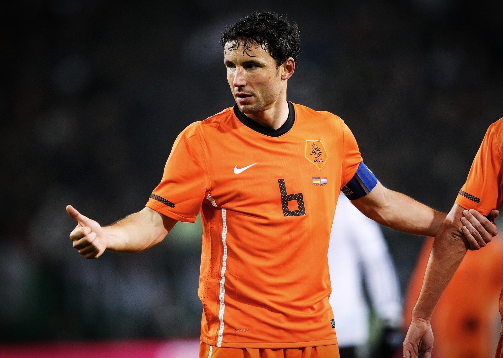 Jaap Stam Dan Mark Van Bommel Pemain Bintang Sepakbola Paling Kasar Yang Jadi Legenda