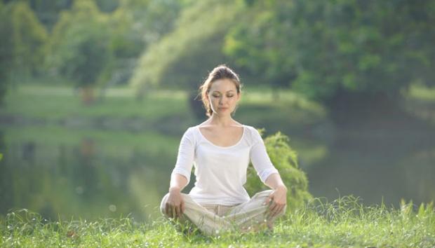 Perbedaan Efek Yang Didapatkan Obat Farmasi Dan Meditasi