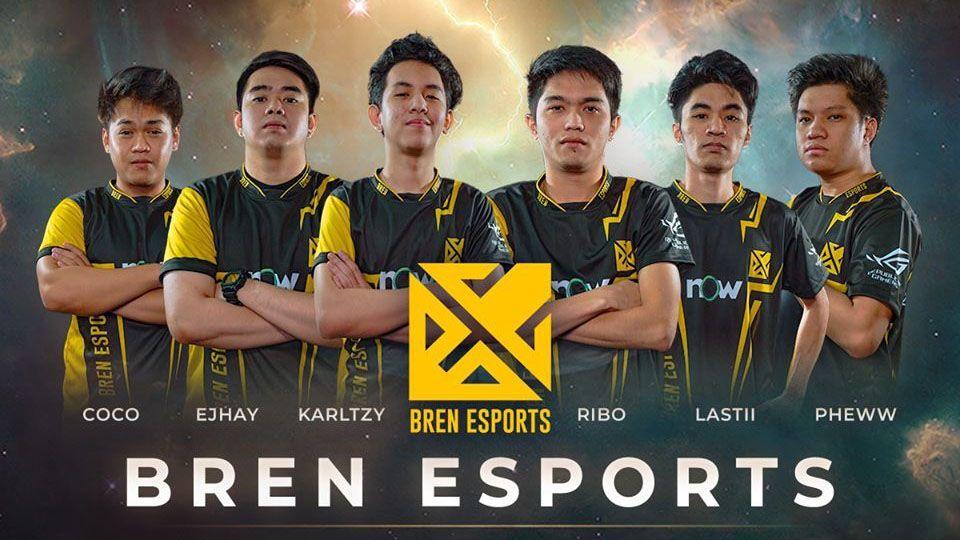 Pengembangan E-Sport Terutama Mobile Legend Di Filipin